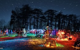 Stargazing LIVE with BBC Learning
