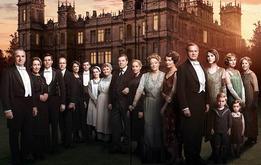 Downton Abbey (series 6)