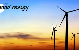 Get affordable green electricty with us