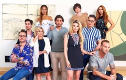 Celebs Go Dating (series 3)